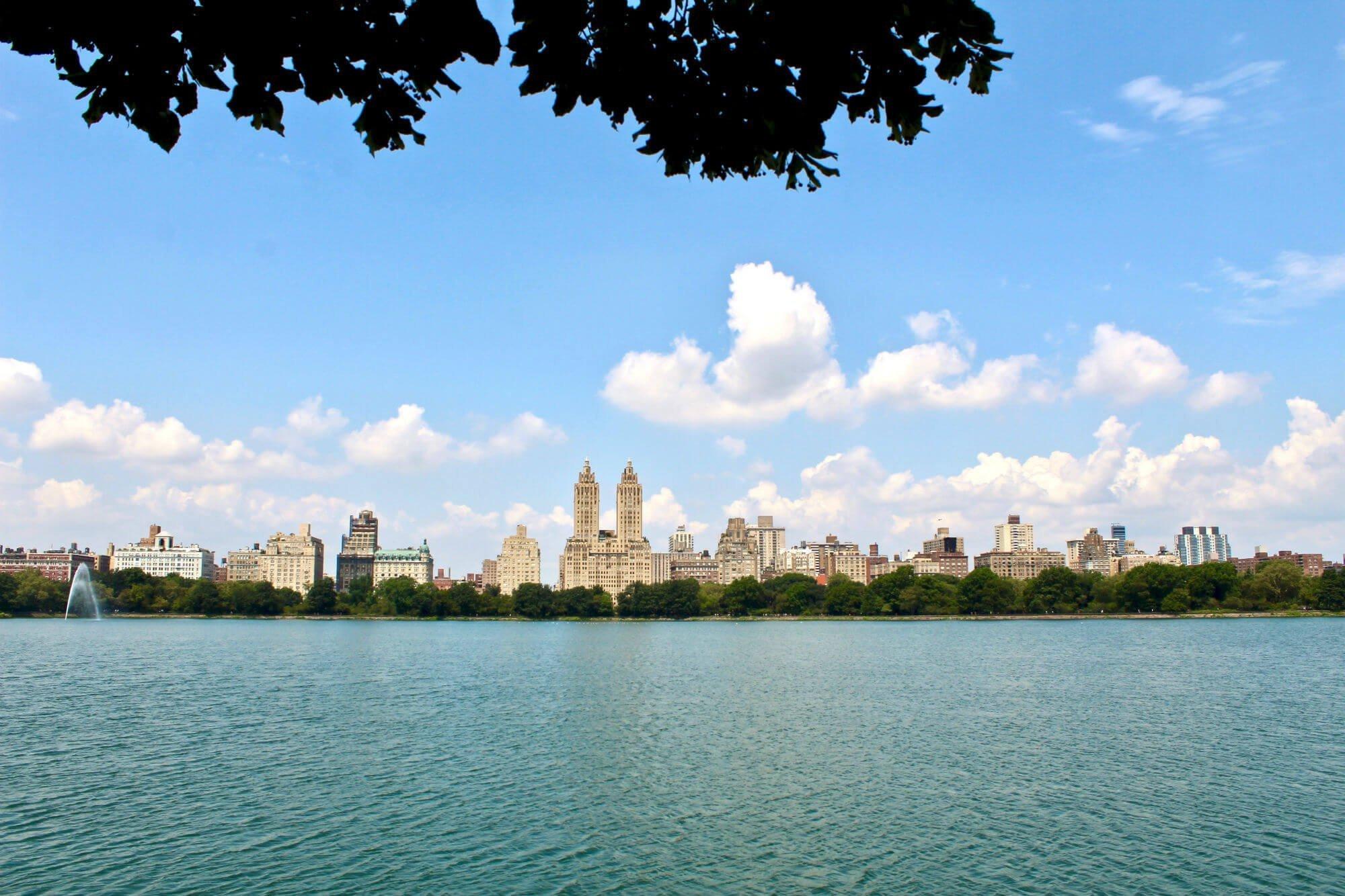 central park ny 3 LA GUIDA DI NEW YORK PER ZONE