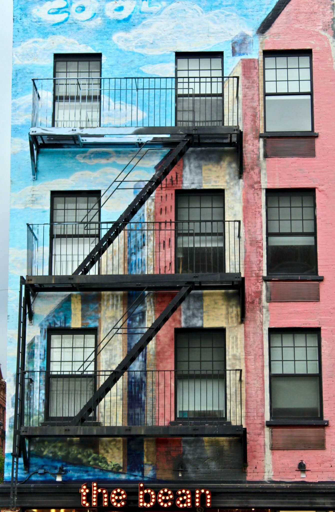 east village ny compressor LA GUIDA DI NEW YORK PER ZONE
