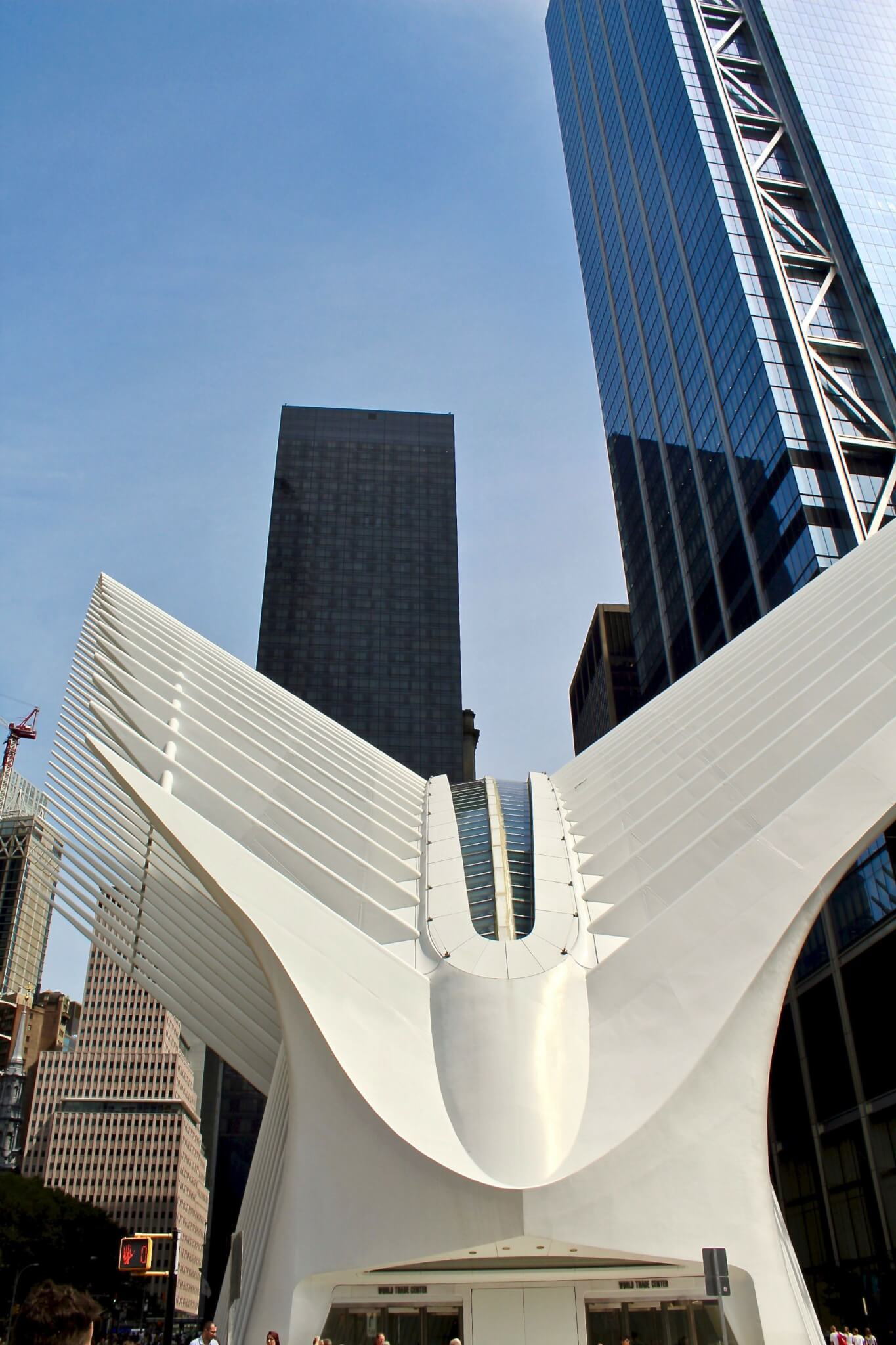 oculus ny 1 compressor LA GUIDA DI NEW YORK PER ZONE