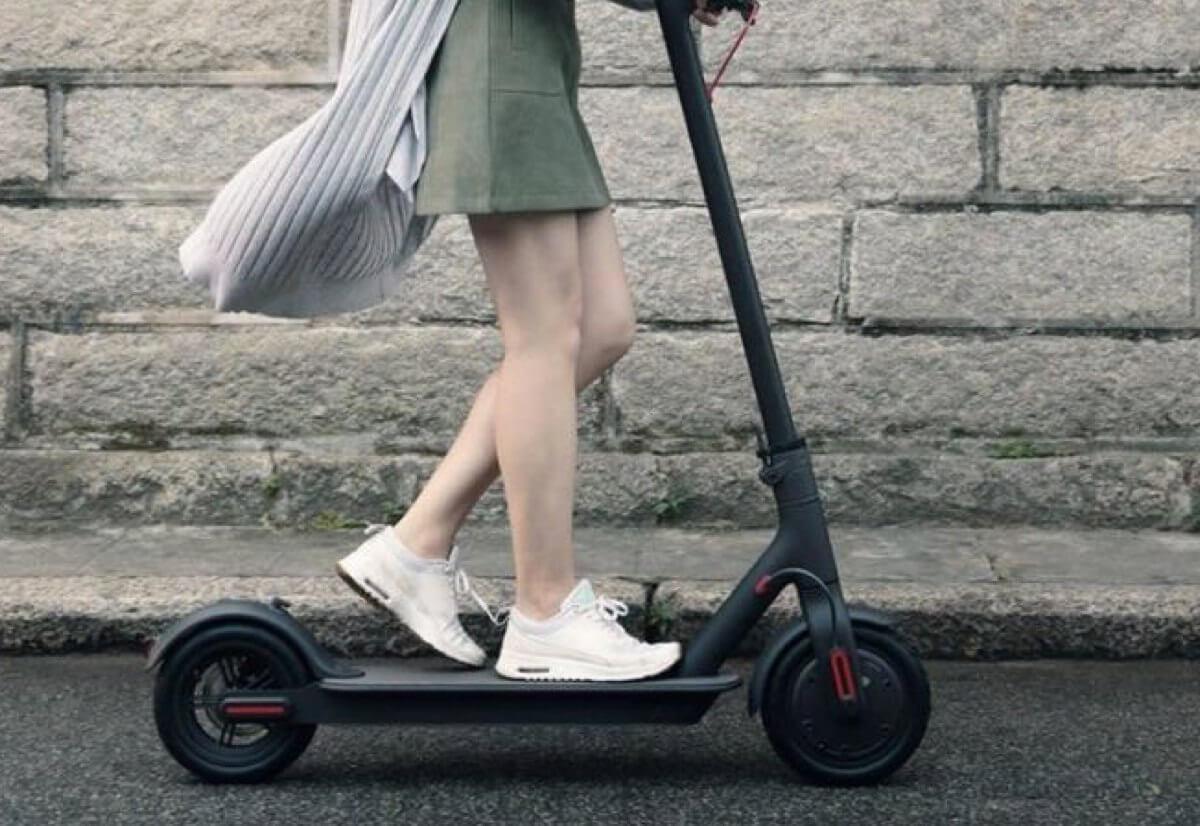 xiaomi mi scooter in sconto su amazon GO GREEN, semplici consigli per tutti i giorni