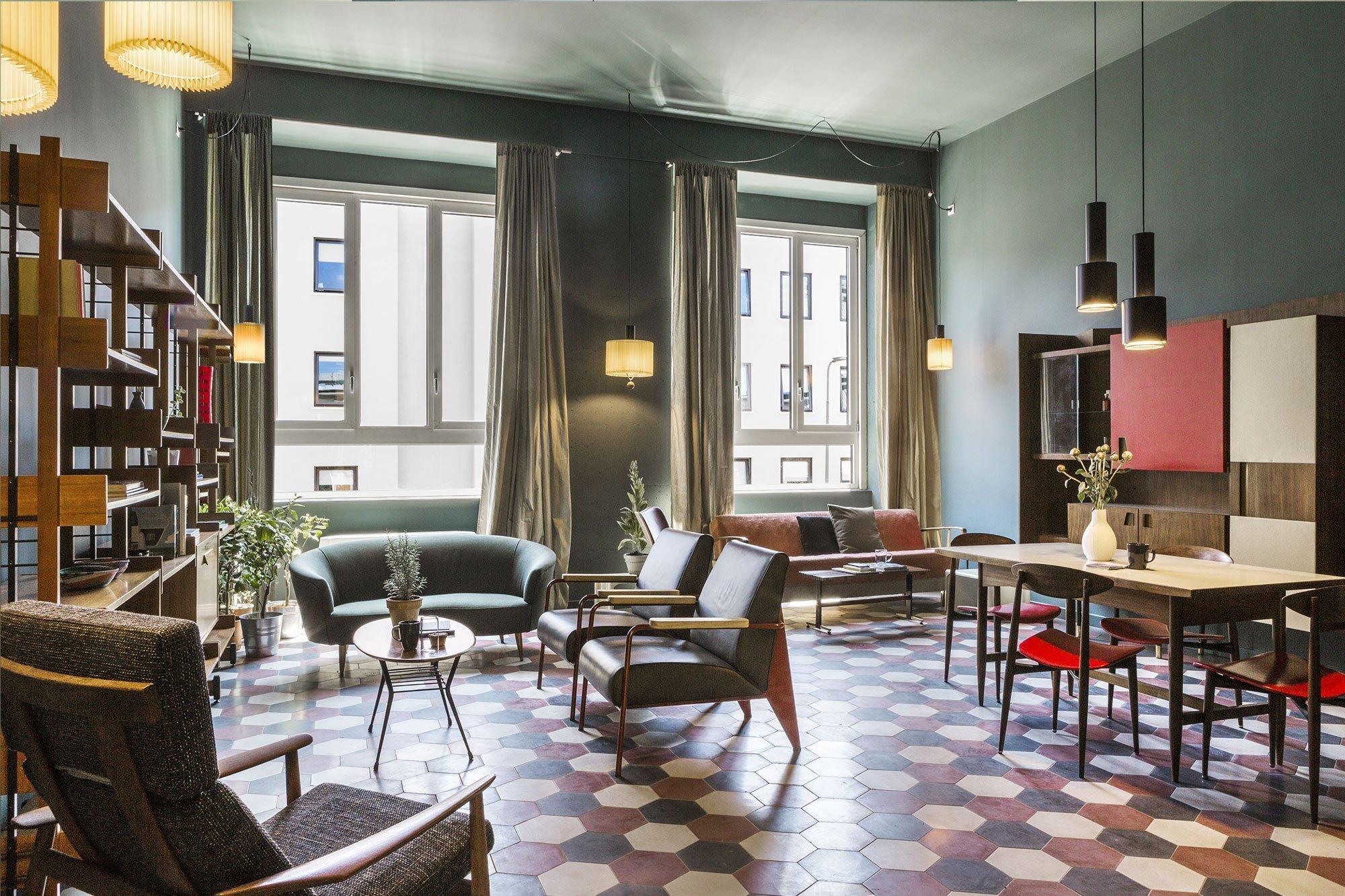 BASE Milano casaBASE ph Serena Eller 6 NON CHIAMATELO HOTEL