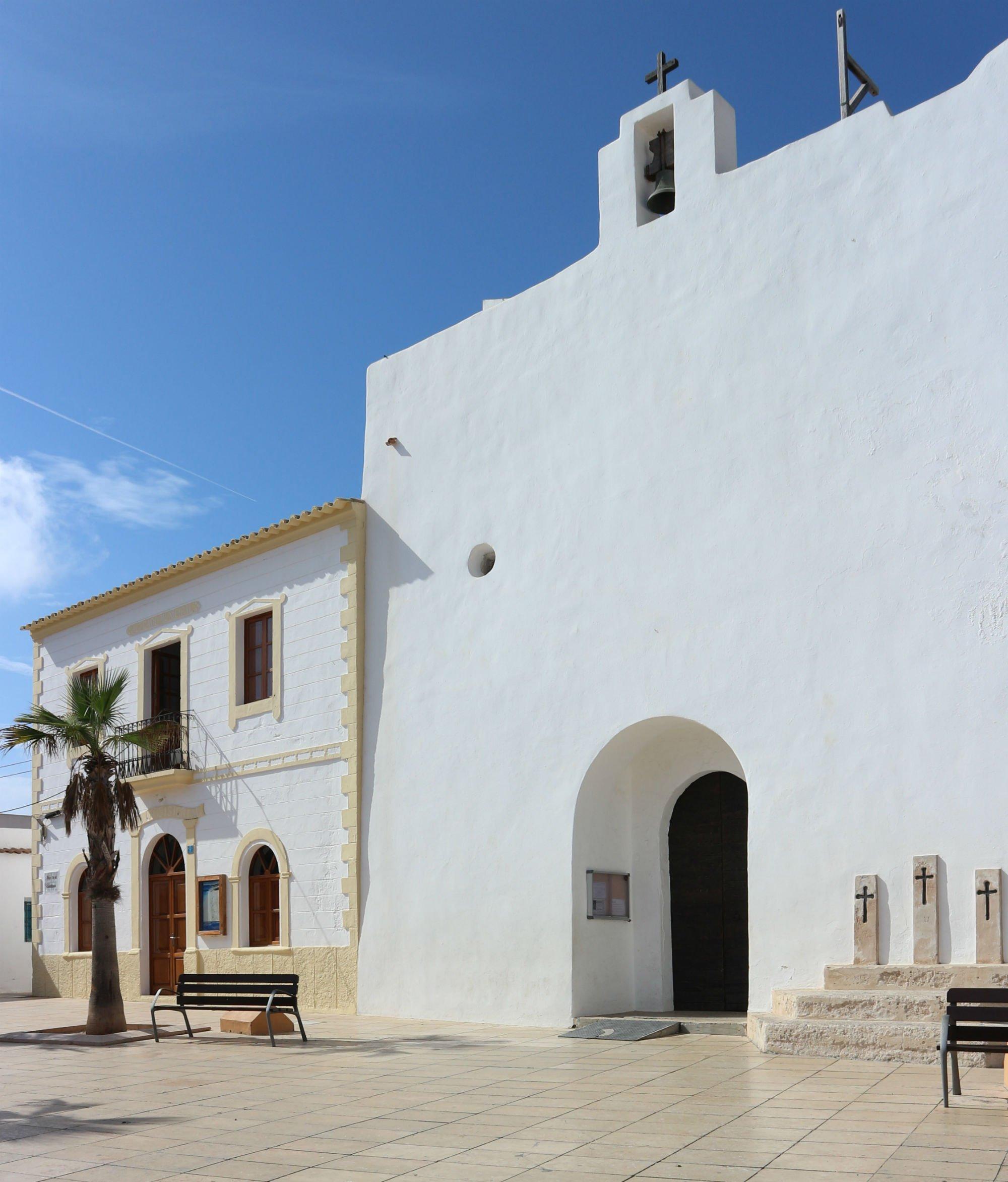 Sant Francesc de Formentera YOGA & RELAX A FORMENTERA