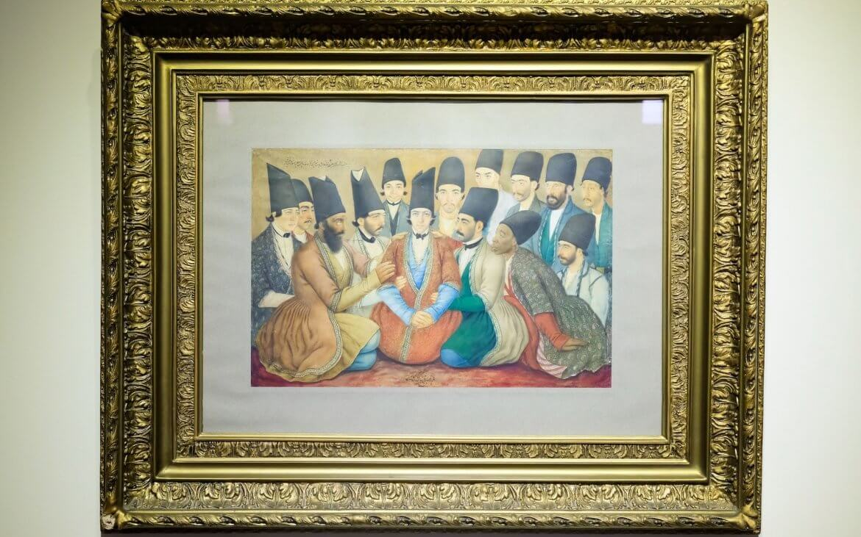 Teheran Golestan Palace 4 compressor 1170x731 3 giorni a Teheran