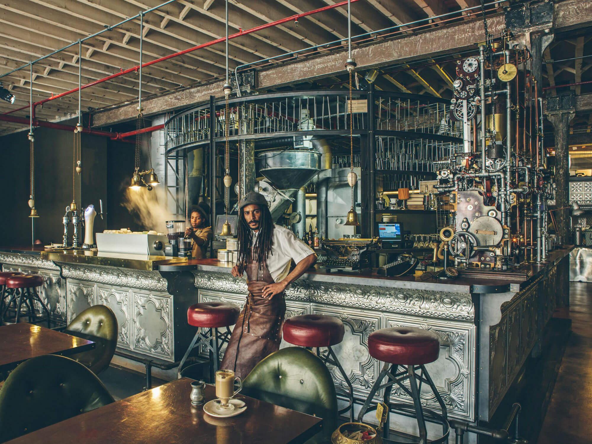 Truth Coffee Roasting cape town1 CAFFETTERIE PARTICOLARI