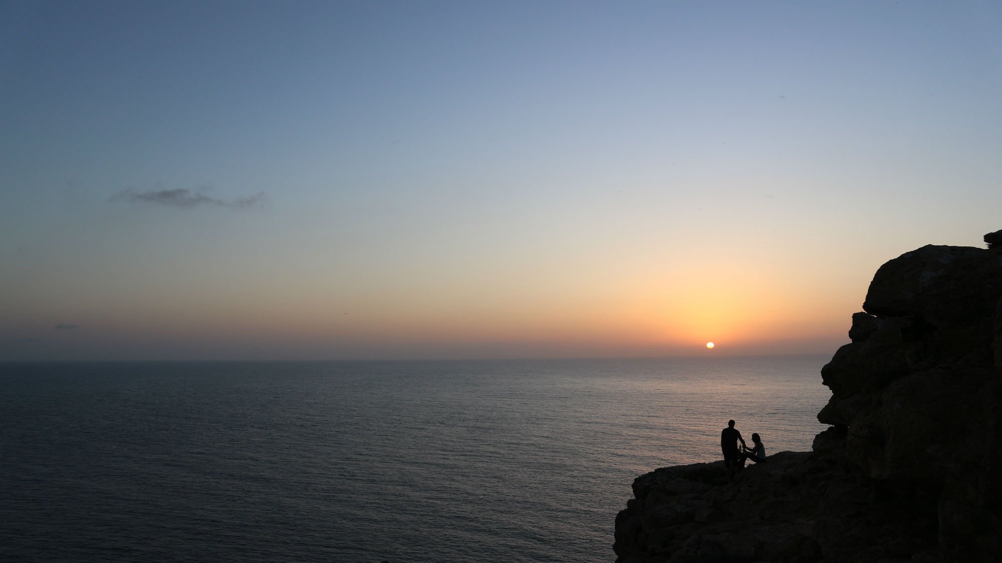 sunset formentera 1 YOGA & RELAX A FORMENTERA