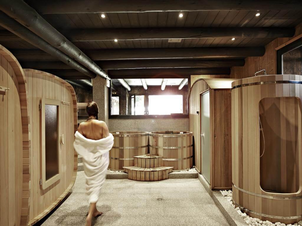 54929436 DESIGN HOTEL SULLE ALPI