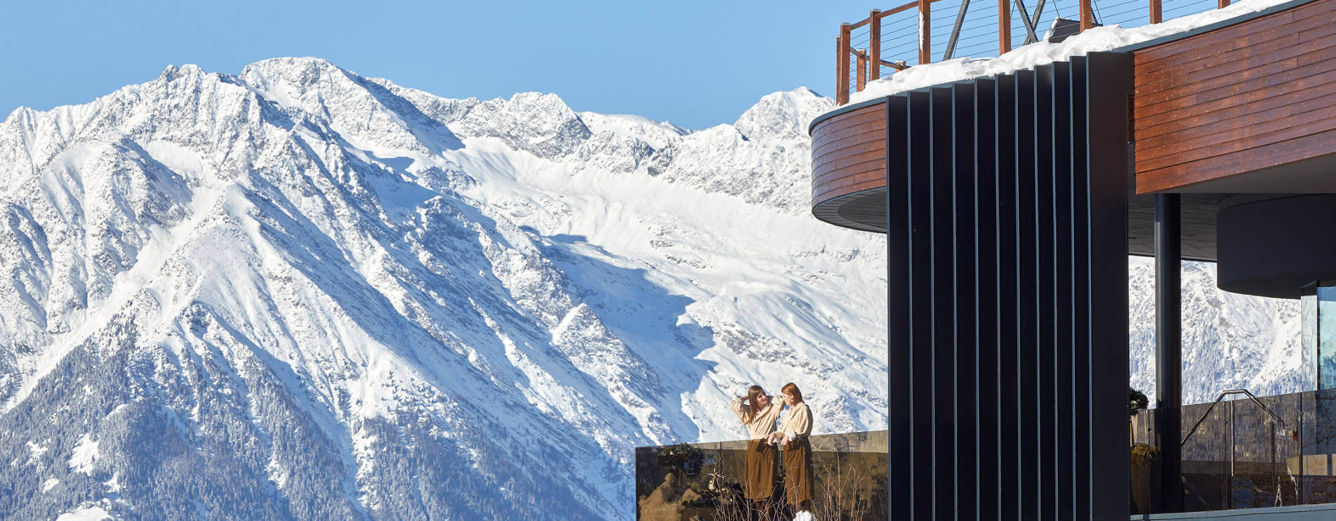 design hotel alpi 2 DESIGN HOTEL SULLE ALPI