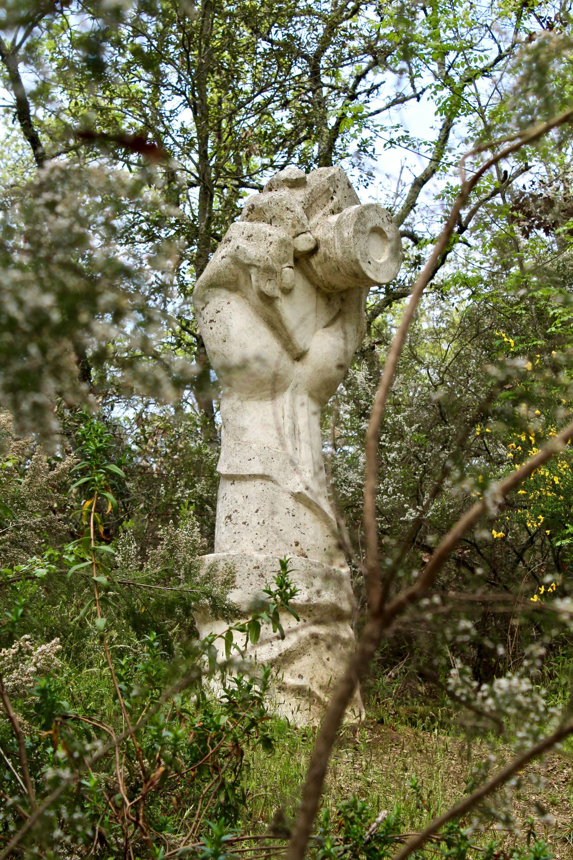 CHIANTI SCULPTURE PARK 7 PARCHI DARTE CONTEMPORANEA IN ITALIA