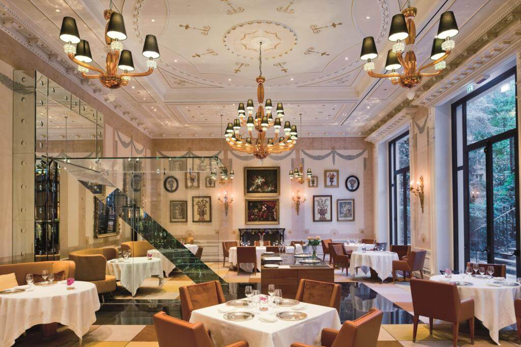 Caffé Parigi milano 1 LAFTERNOON TEA A MILANO