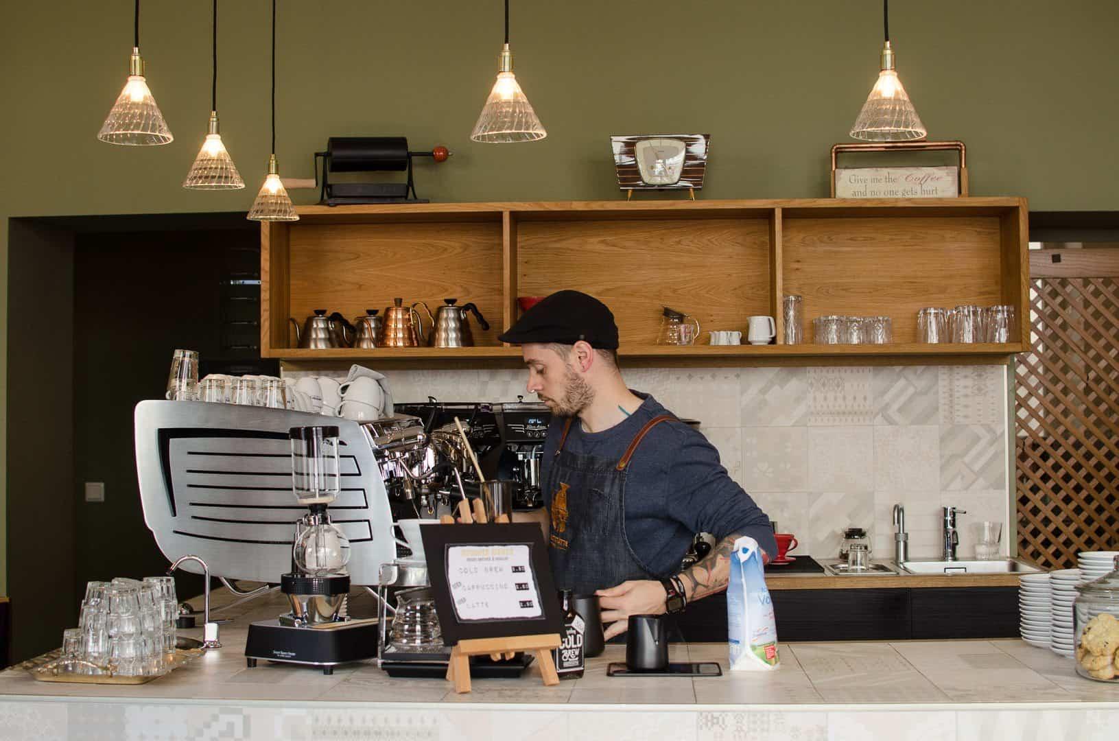 DSC 0208 Speciality Coffee a Berlino