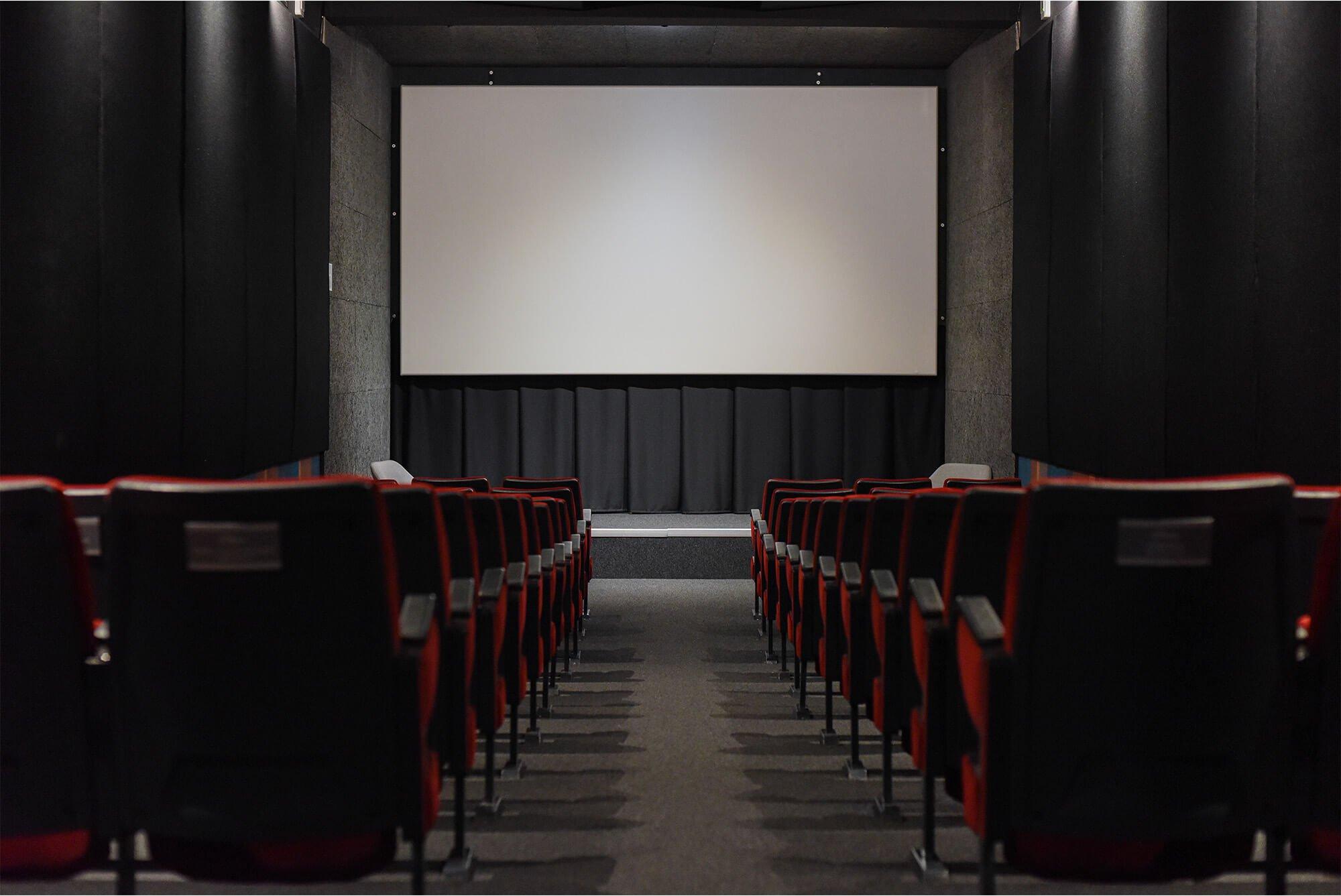 ilcinemino milano sala Il Cinemino