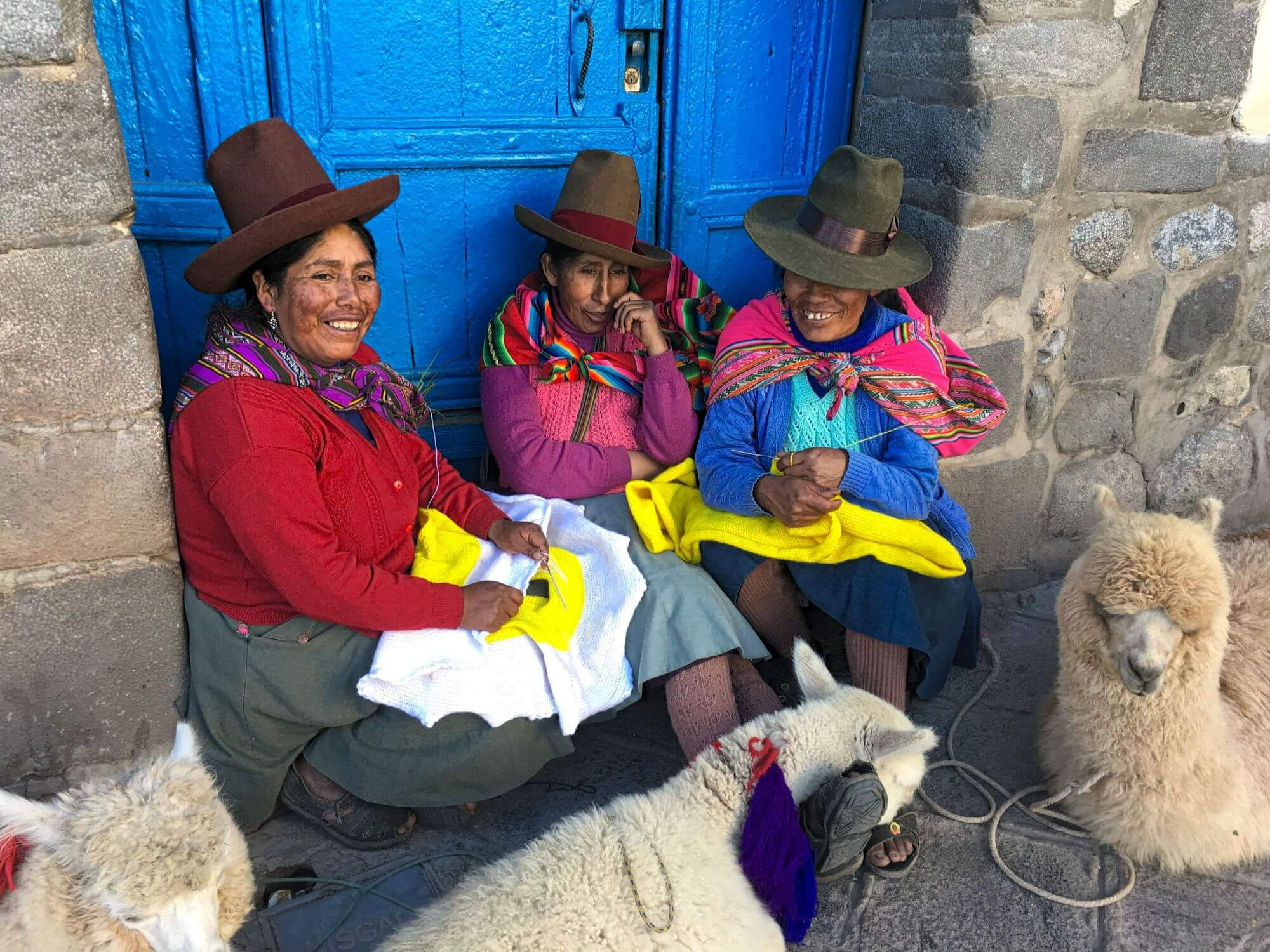 Cuzco compressor PERÙ