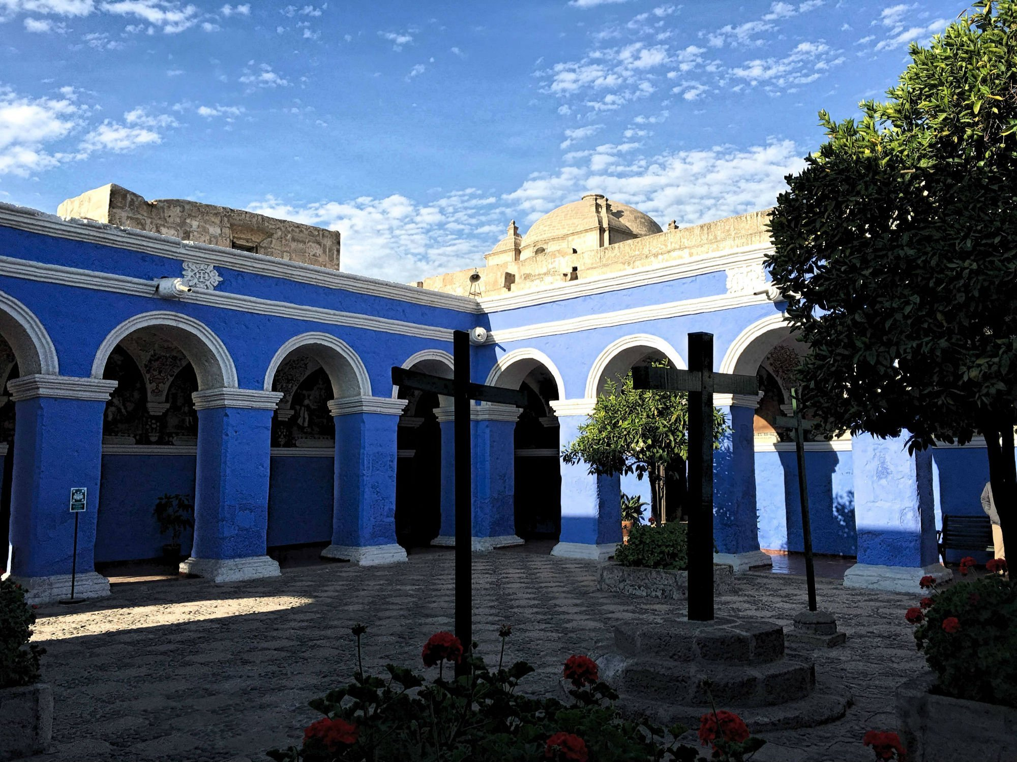 Santa Catalina Arequipa1 PERÙ