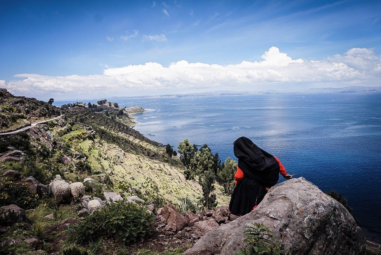 Titicaca 6 PERÙ