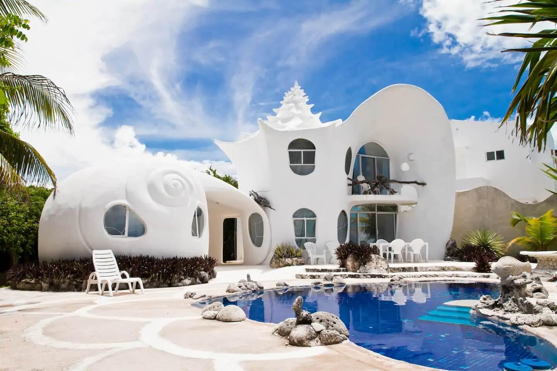seashell house CASE CHE VALGONO IL VIAGGIO