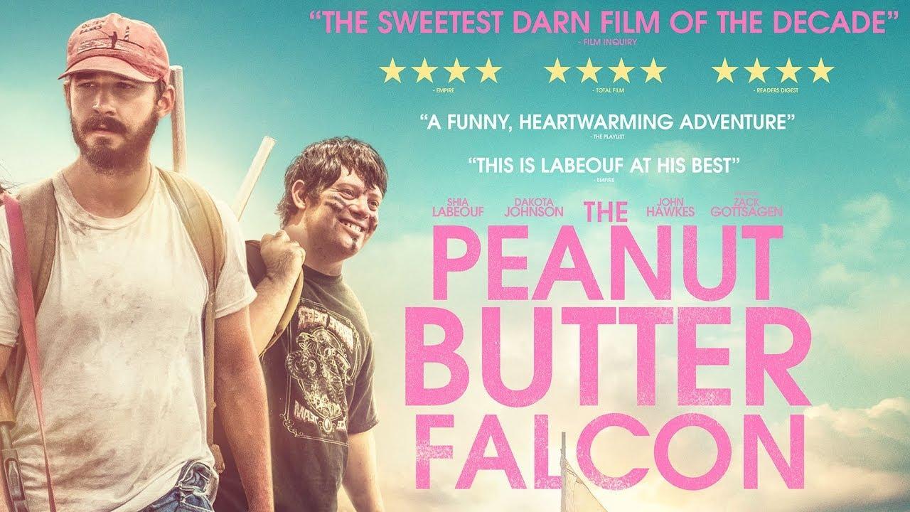 The Peanut Butter Falcon I MIGLIORI FILM PER SORRIDERE