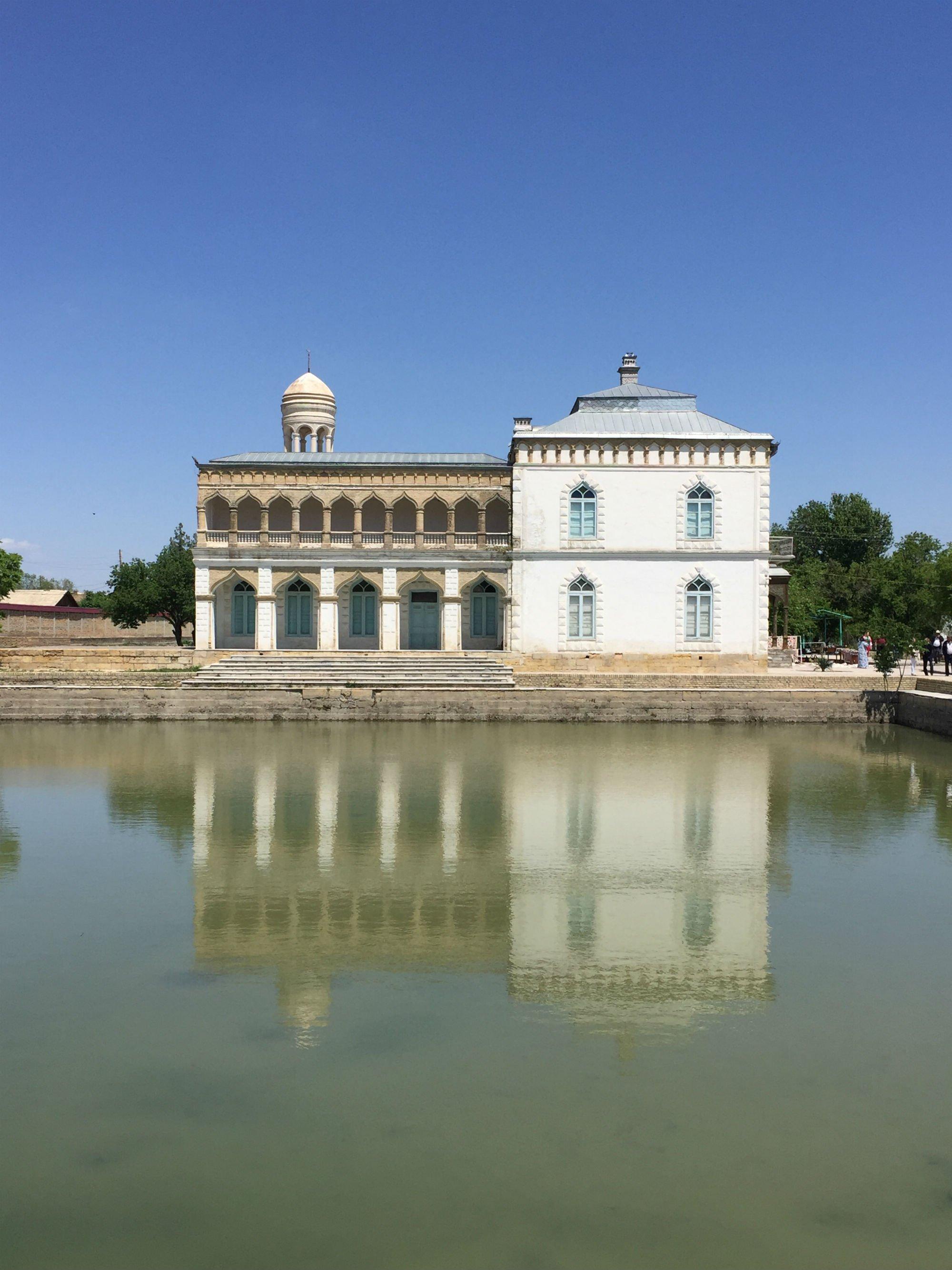 UZBEKISTAN Bukhara Sitora VIAGGIO IN UZBEKISTAN