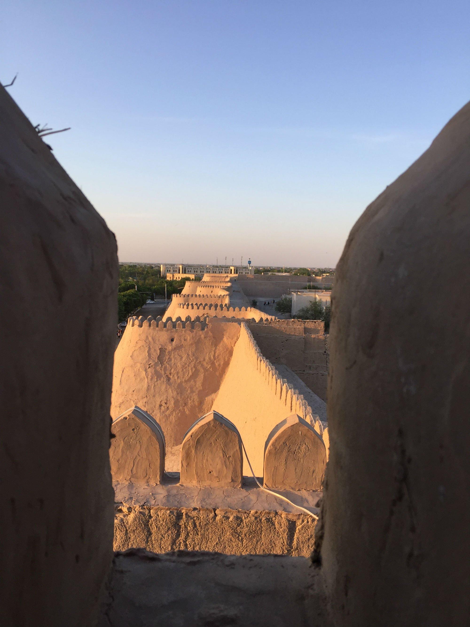 UZBEKISTAN Khiva1 1 VIAGGIO IN UZBEKISTAN
