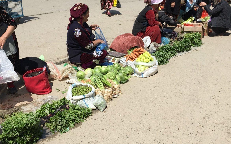 UZBEKISTAN Samarcanda Siyob bazaar 1170x731 VIAGGIO IN UZBEKISTAN