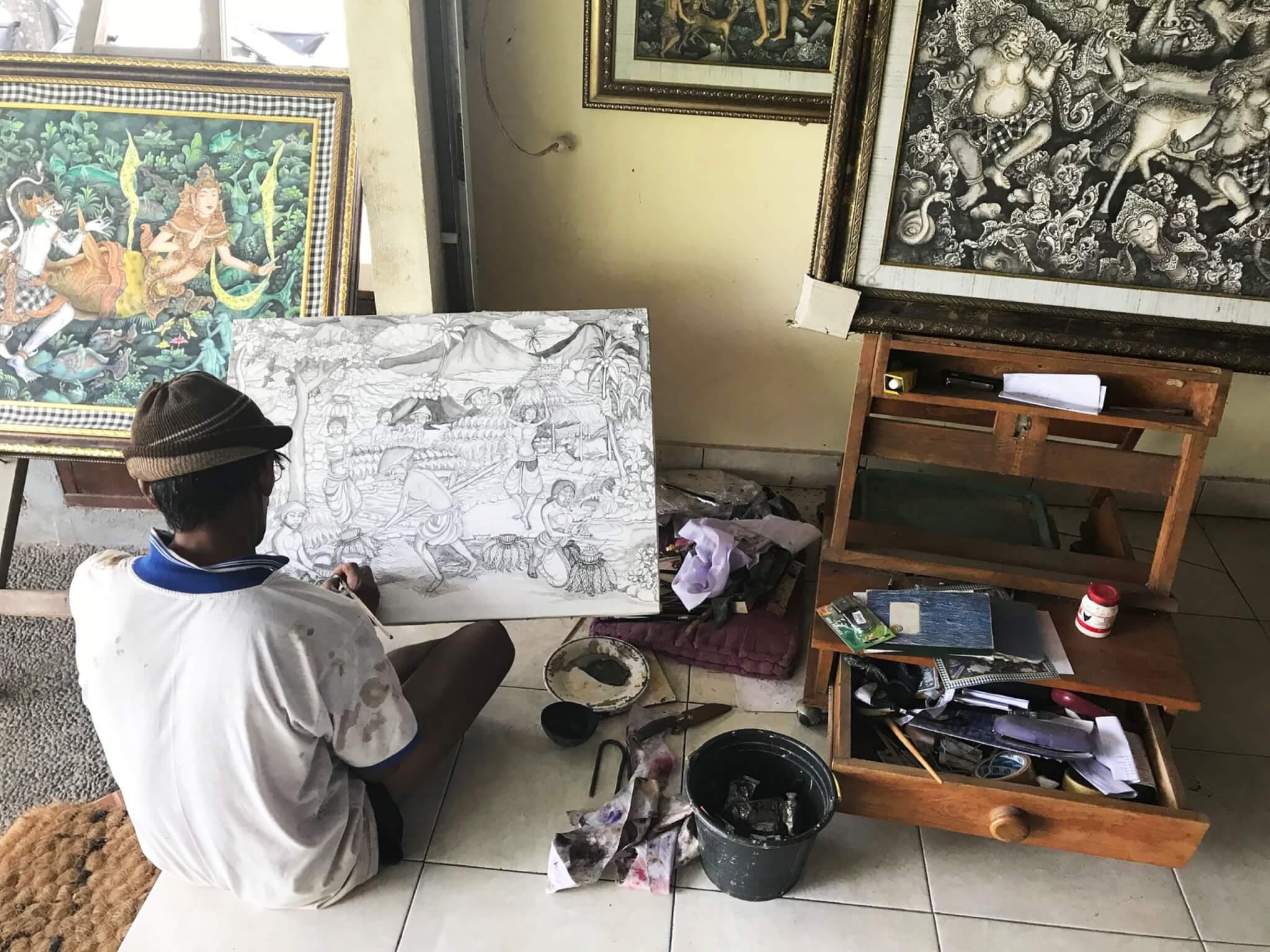 Bali 14 1 scaled VIAGGIO A BALI