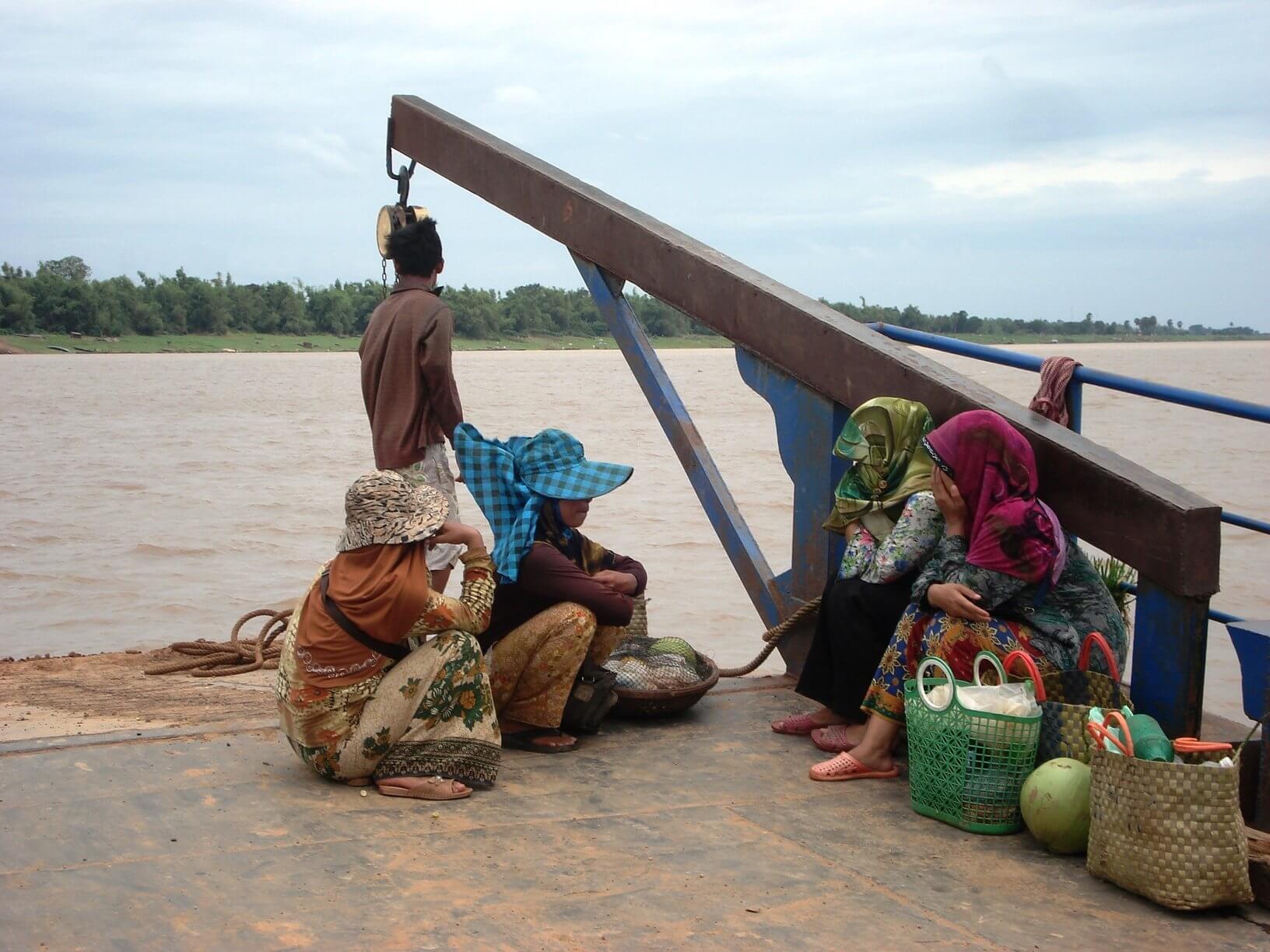 Cambogia KdolLeu 02 IN VIAGGIO CON LE PAROLE