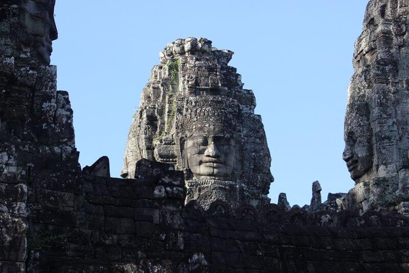 Cambogia KdolLeu 07 IN VIAGGIO CON LE PAROLE