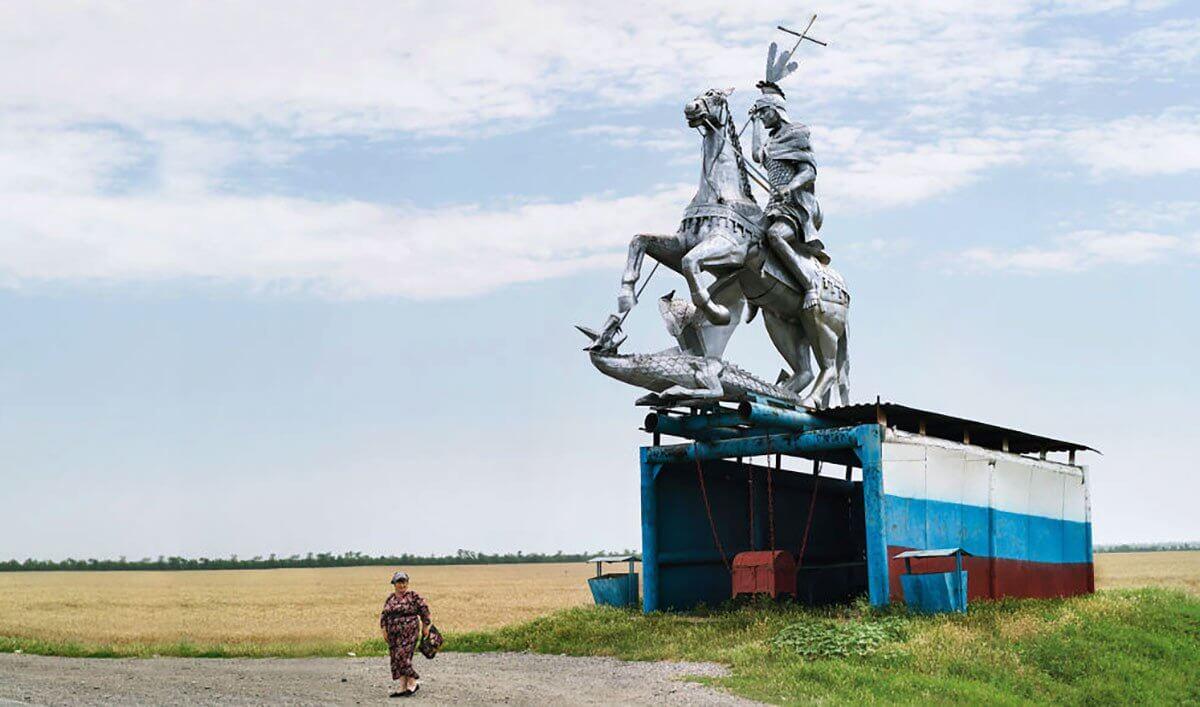 casa escultura IN VIAGGIO CON LE PAROLE