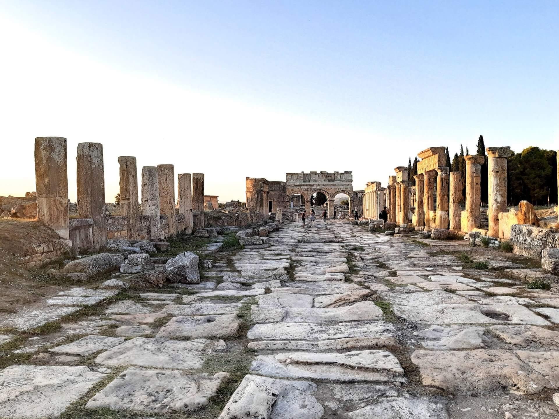 Efeso  VIAGGIO IN TURCHIA