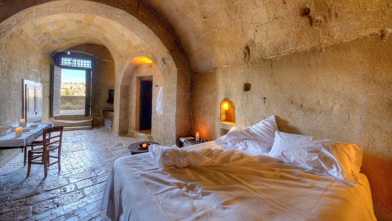 grotta 07 superior room ALBERGHI DIFFUSI