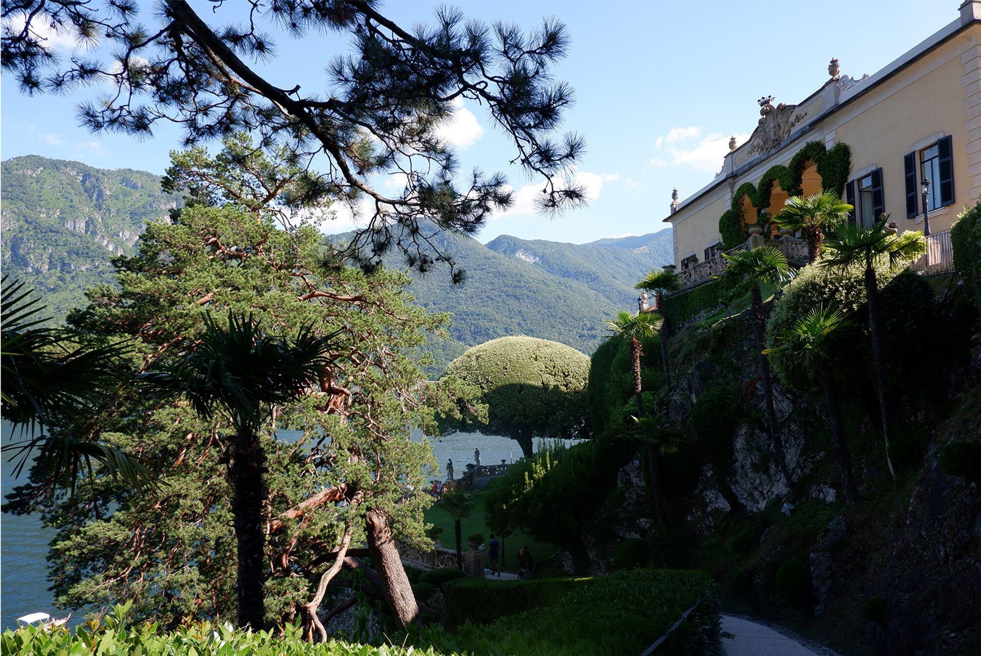 Villa Balbianello WEEKEND AL LAGO DI COMO