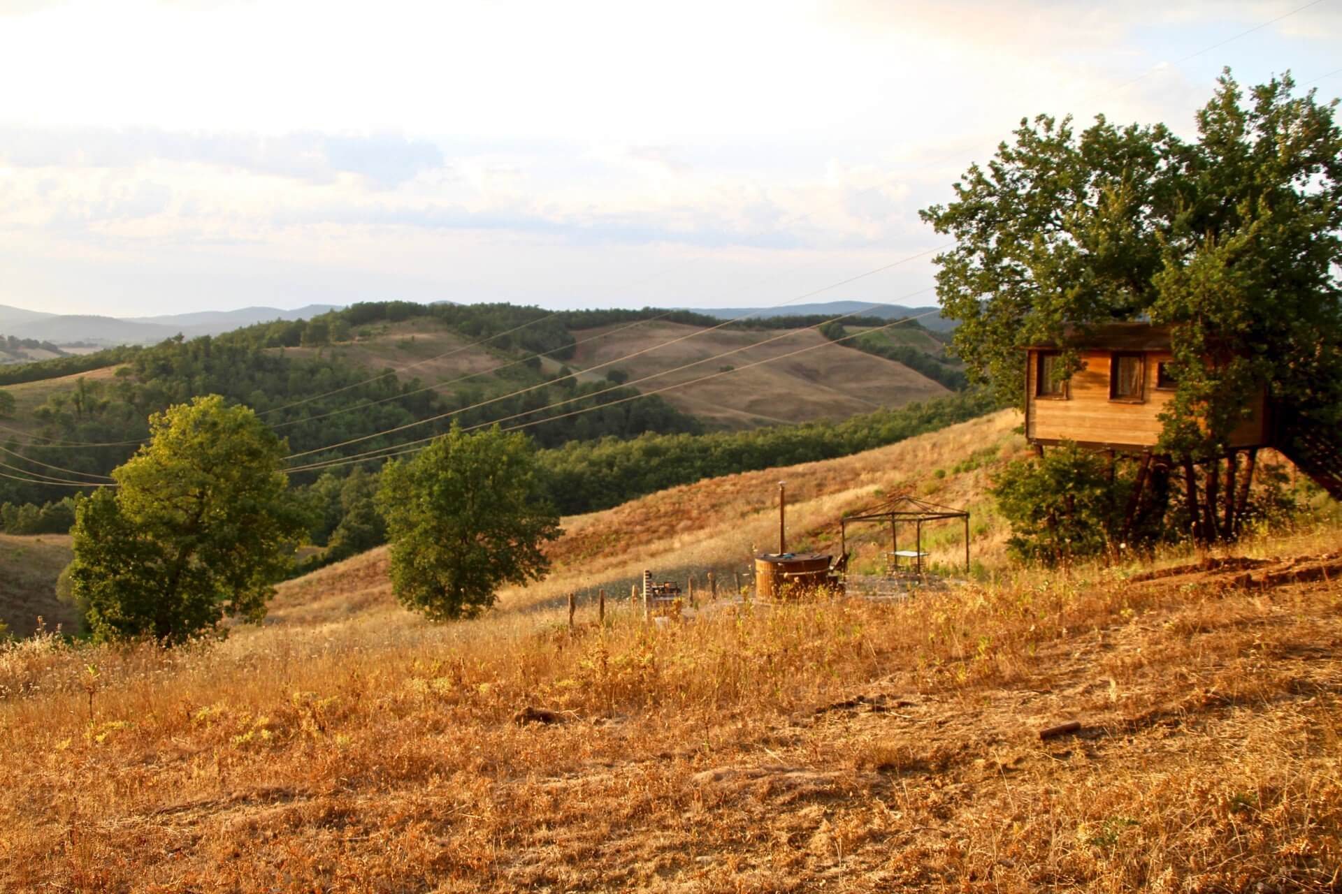 GLAMPING IL SOLE 4 PASSIONE GLAMPING