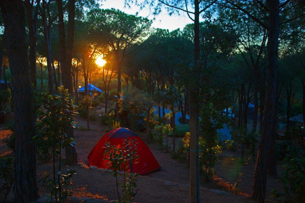 campeggio porto sosalinos sos alinos sardegna campeggio 03 1024x683 1 PASSIONE GLAMPING