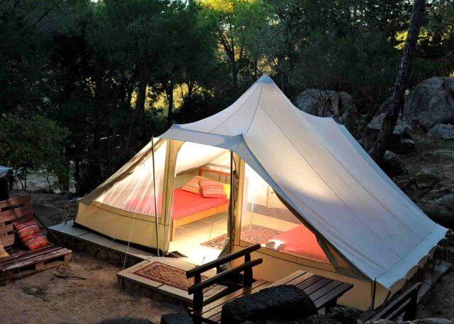 campeggio porto sosalinos sos alinos sardegna villaggio tenda europea 01 PASSIONE GLAMPING