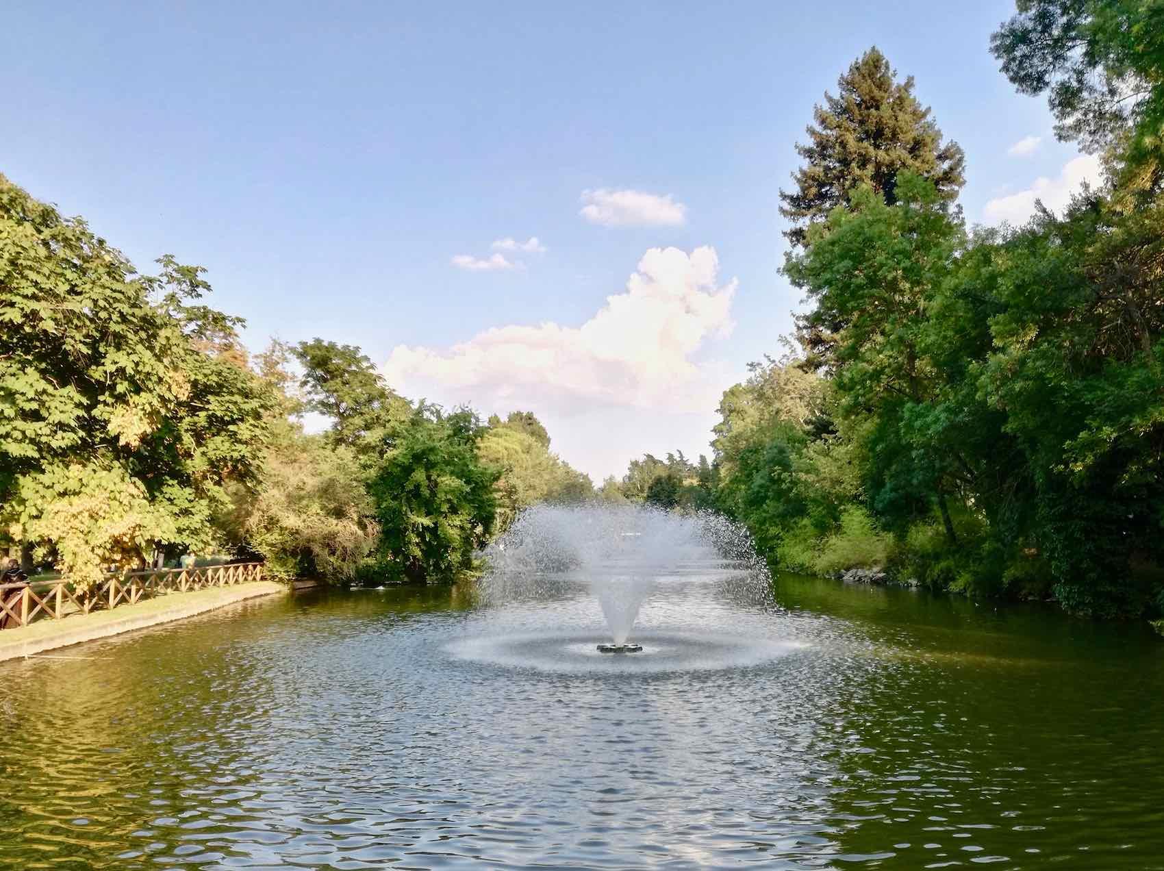 cose da vedere a bologna giardini margherita WEEKEND A BOLOGNA