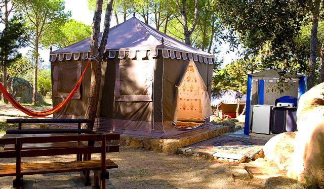 porto sosalinos camping tenda indiana 02 PASSIONE GLAMPING