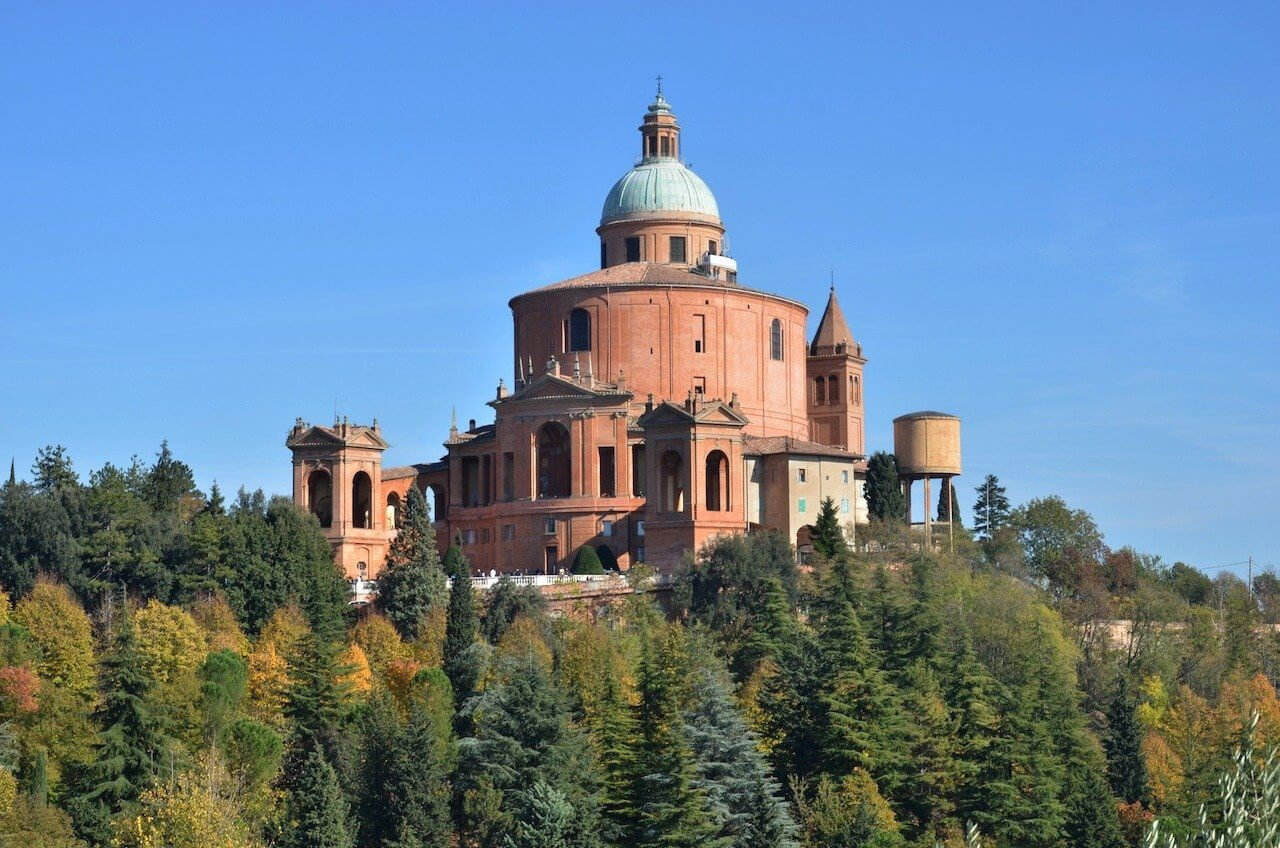 sanluca web WEEKEND A BOLOGNA