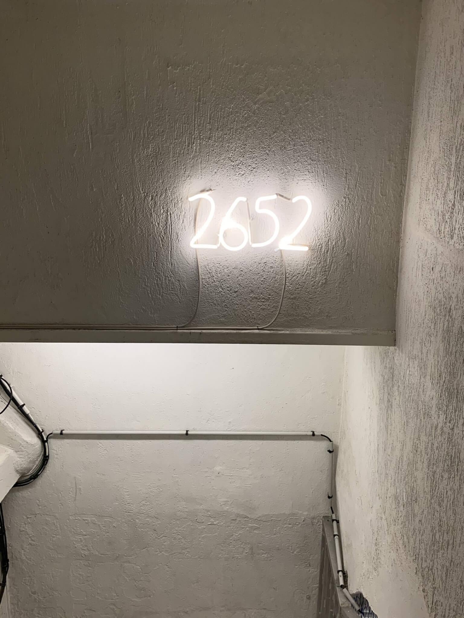 IMG 3751 scaled Galleria Continua apre a Parigi