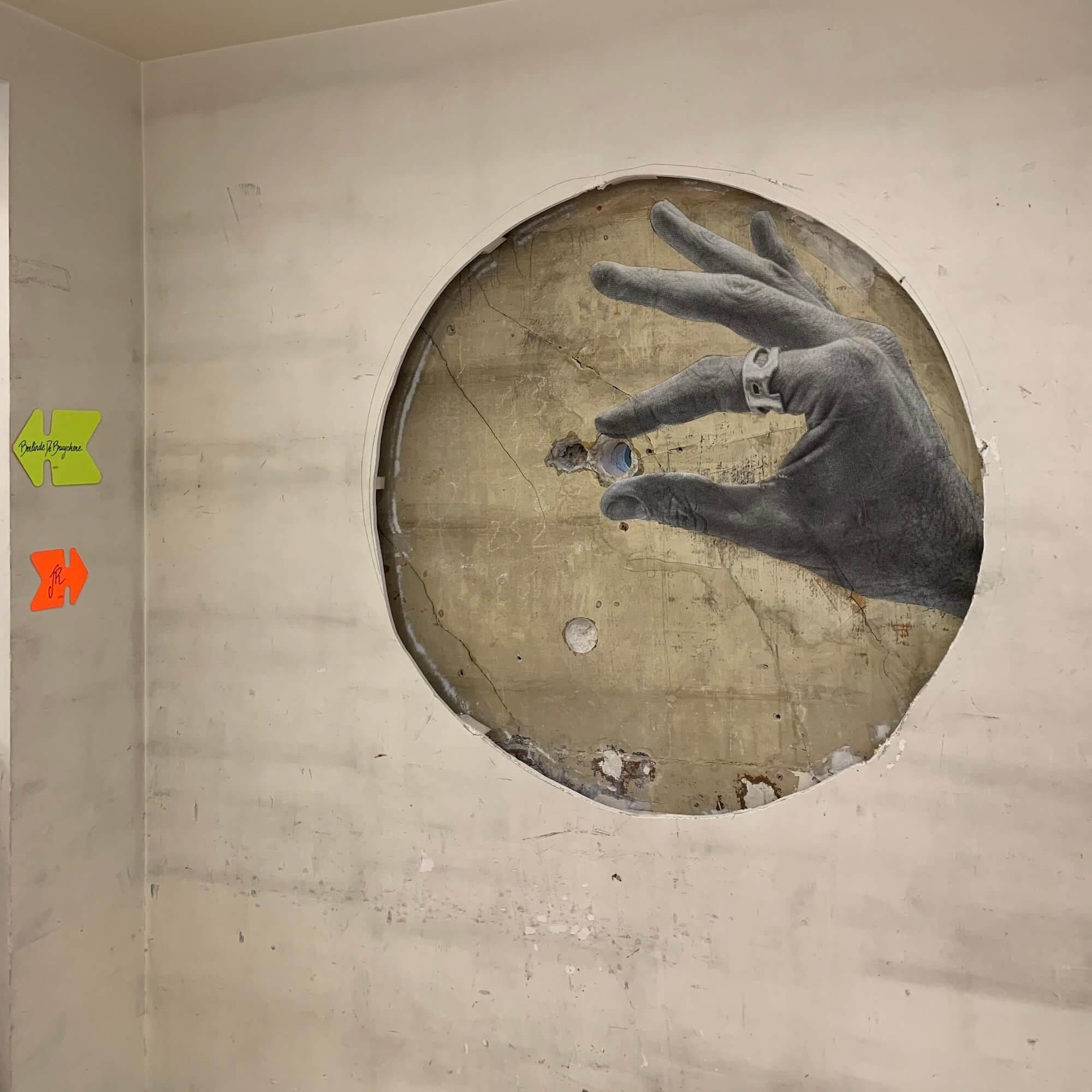 galleria continua 11 Galleria Continua apre a Parigi