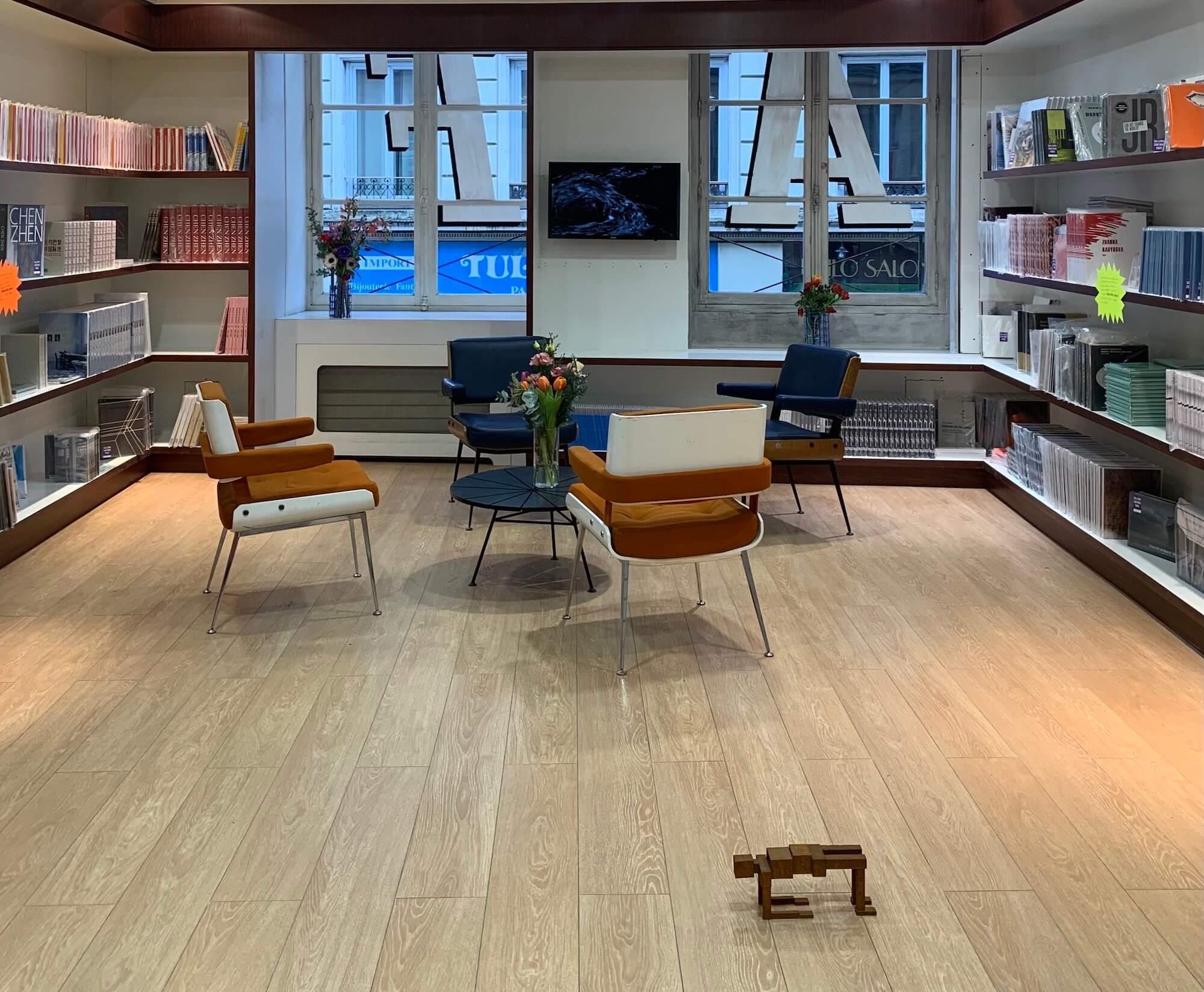 galleria continua 6 Galleria Continua apre a Parigi