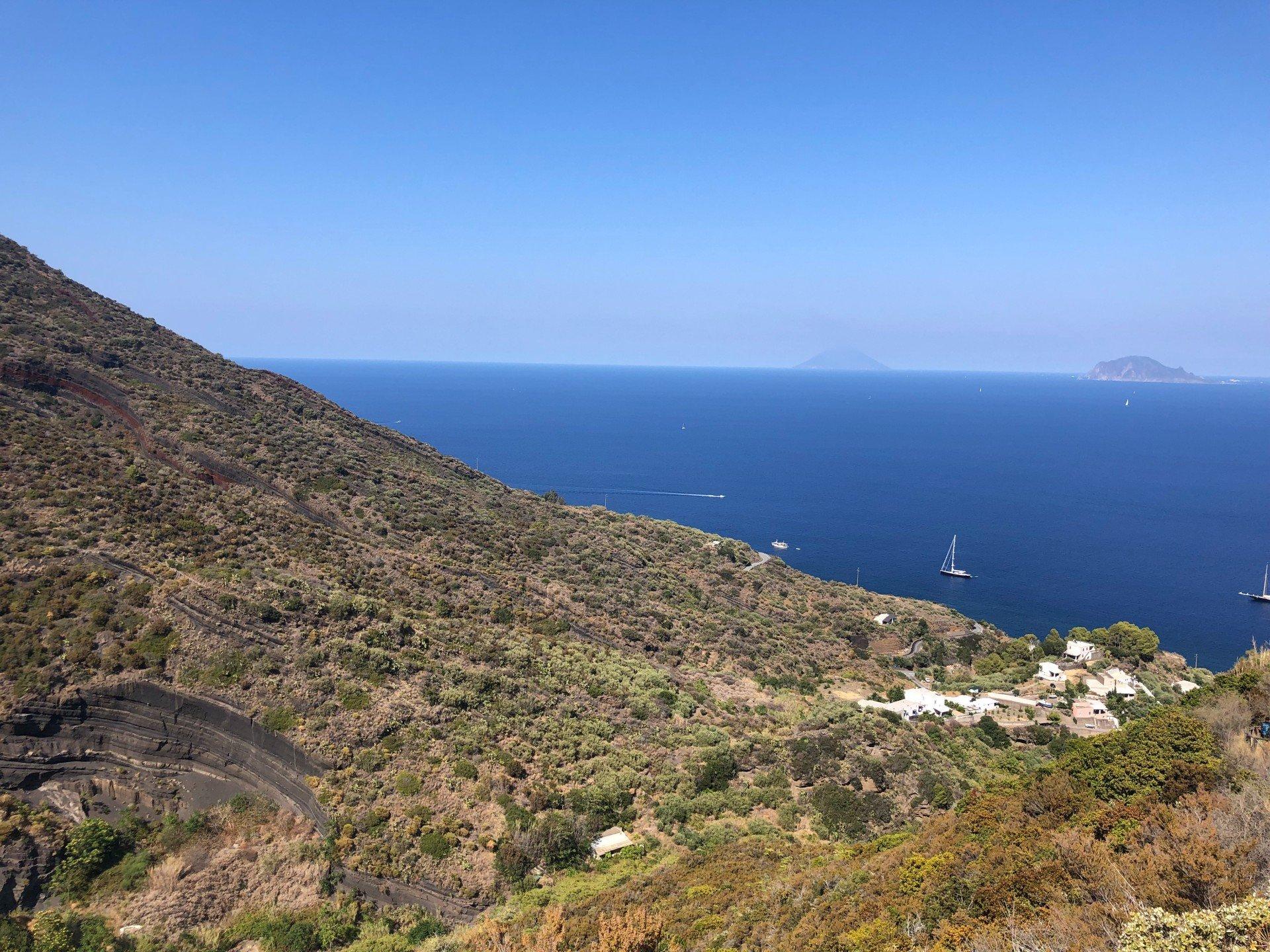 Salina Monte Fossa delle Felci 6 ALLA SCOPERTA DI SALINA