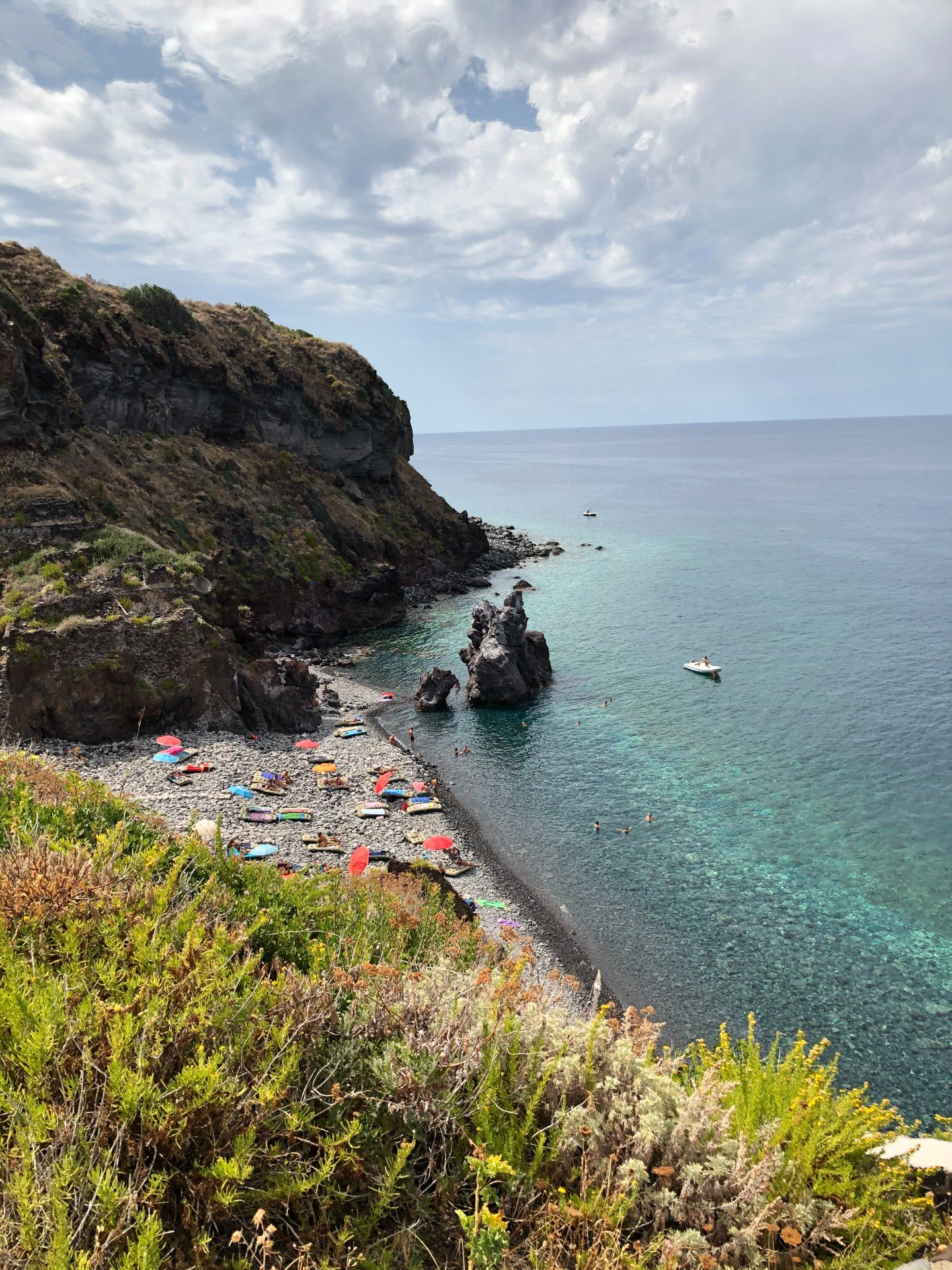 Salina Punta Scario 1 ALLA SCOPERTA DI SALINA